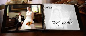 receptionbook